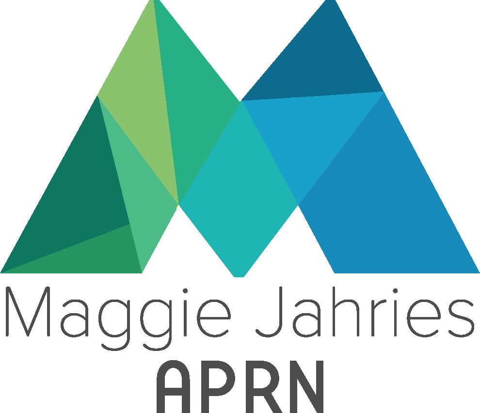 MaggieJahires.com Logo
