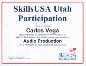 SkullsUSA Utah Participation