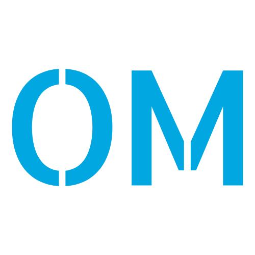 OrionMassage.com Logo