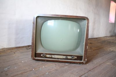 Television Shows and the Subconscious Mind